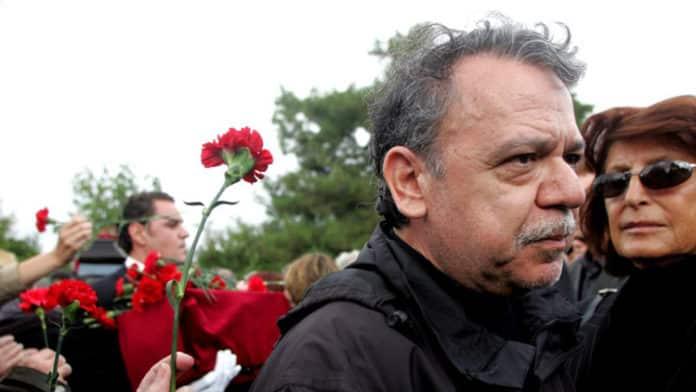 Πέθανε ο Νίκος Μπελογιάννης γιος του εμβληματικού αγωνιστή