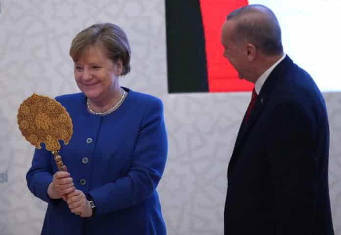 Ελληνοτουρκικά: Να μην παραδώσει η Γερμανία υποβρύχια στην Τουρκία