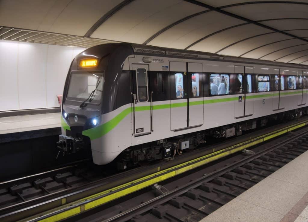 Απεργία 15 Οκτωβρίου: Στάση εργασίας σε Μετρό ΗΣΑΠ Ηλεκτρικό Τραμ