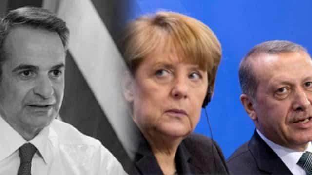 Ελλάδα – Ευρώπη – Τουρκία: Τραγωδία!..