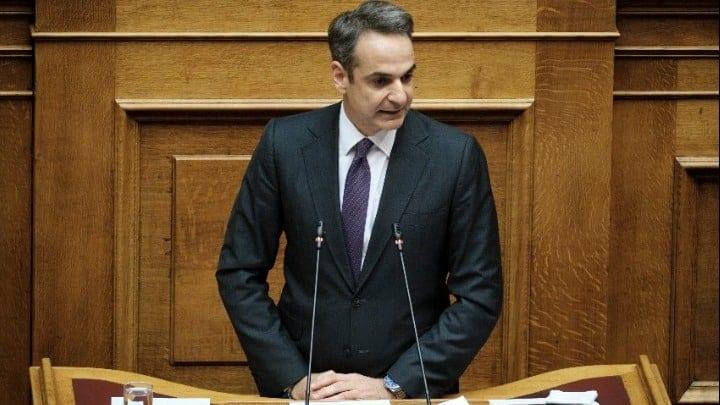 Ελλάδα Τουρκία: Η ελληνική διπλωματία σε άγονη γραμμή Μητσοτάκης τουρκία Επίθεση Μητσοτάκη σε Τσίπρα για την πρόταση δυσπιστίας