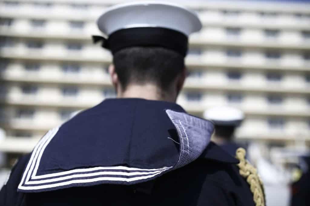 Πολεμικό Ναυτικό: Πότε καθιερώθηκε η γιορτή του Αγίου Νικολάου Πολεμικό Ναυτικό: 2020 Δ' ΕΣΣΟ Ηλεκτρονικά μέσω TaxisNet η κατάταξη
