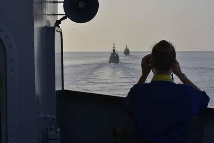 Πολεμικό Ναυτικό: Αντι-NAVTEX στην πρόκληση της Άγκυρας με Oruc Reis Στρατιωτικές Σχολές: Αγωνία γονέα για πολλά κρουσματα στη ΣΜΥΝ Πολεμικό Ναυτικό: Όταν οι ατάκες για τα υποβρύχια κρύβουν τη γύμνια