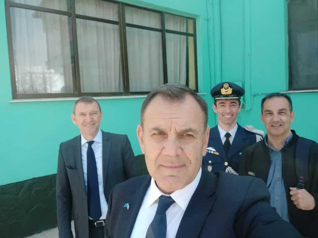 Στρατός Ξηράς: Σήμερα οι αποφάσεις για την 2020 ΣΤ ΕΣΣΟ Νοεμβρίου