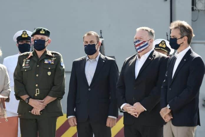Οι Τούρκοι ενεργοποίησαν τους S-400 κατά ελληνικών F-16 Αναβαθμίστηκε η Σούδα χωρίς ανταλλάγματα