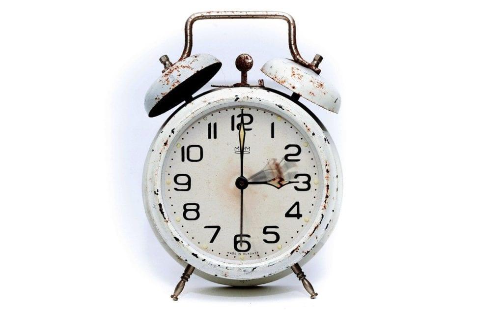 Αλλαγή ώρας 2020 την Κυριακή Πότε γυρνάμε τα ρολόγια στη χειμερινή ώρα - Ποιες είναι οι ώρες κοινής ησυχίας τη χειμερινή περίοδο