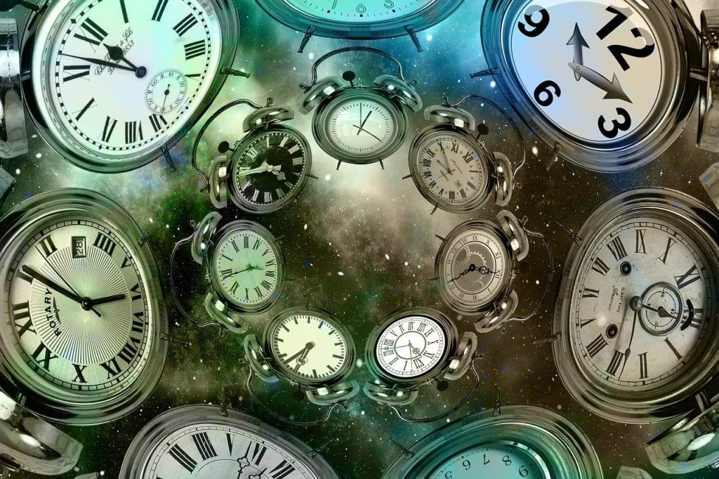 Πότε αλλάζει η ώρα 2020: Την Κυριακή η αλλαγή ώρας σε χειμερινή