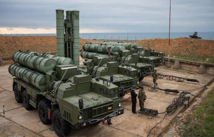 S-400 - ΗΠΑ: Πραγματικός ο κίνδυνος επιβολής κυρώσεων στην Τουρκία