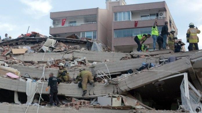 τουρκία νεκροί τραυματίες
