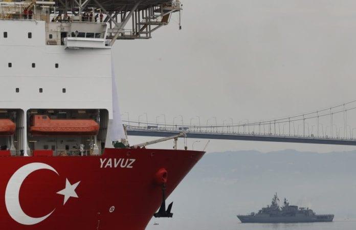 Ελλάδα - Τουρκία: Σενάριο ακραίας κλιμάκωσης από την Άγκυρα: Στέλνει και το «Γιαβούζ» σε απόσταση αναπνοής από το Καστελόριζο ο Ερντογάν