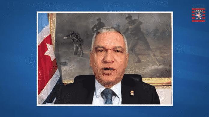 Η Ευρώπη τιμά τον στρατηγό Κωσταράκο: Πρότυπο Στρατιωτικού ηγέτη