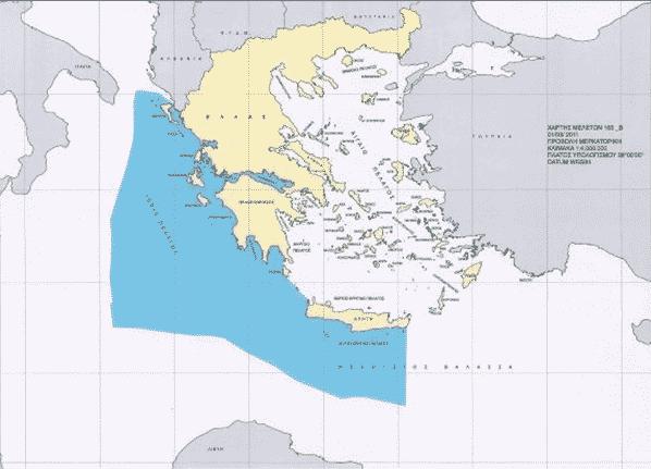 Χάγη: Πώς οι τουρκικοί χάρτες δημιουργούν τετελεσμένο