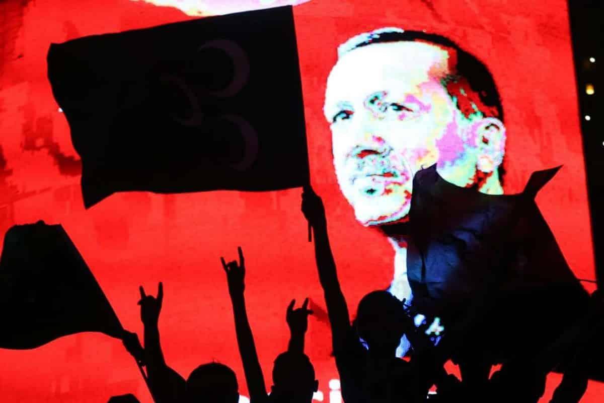Στα Βαρώσια σήμερα ο Ερντογάν: Πρόκληση και στο βάθος προσάρτηση