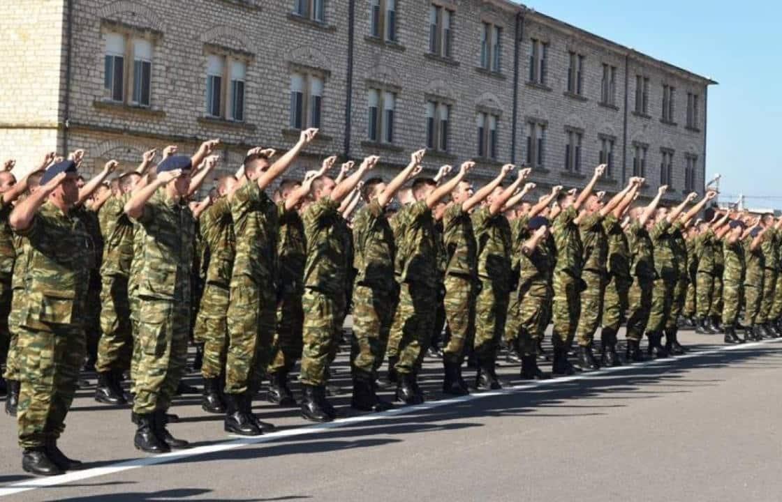 Προκήρυξη ΕΠΟΠ-ΟΒΑ: Κατανομή σε Στρατό Ναυτικό Αεροπορία ΦΕΚ