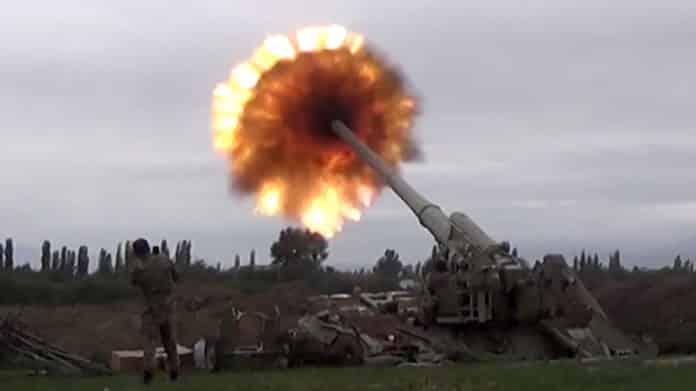 Αρμενία - Αζερμπαϊτζάν: Οι συγκρούσεις στον θύλακα του Ναγκόρνο Καραμπάχ ξεκίνησαν από τη δεκαετία του 1980 - Τα αίτια του πολέμου