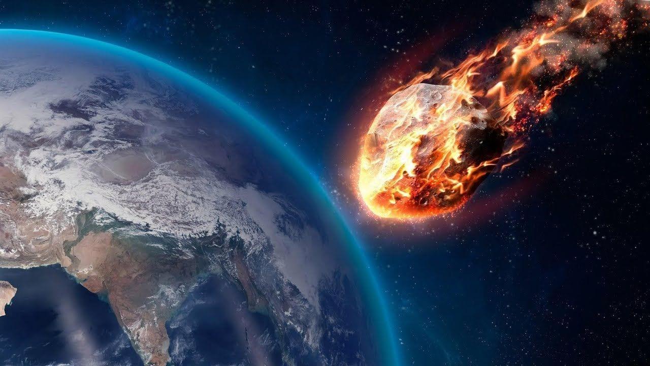 Τι άλλο θα δούμε; Αστεροειδής μεγέθους ουρανοξύστη έρχεται προς τη Γη