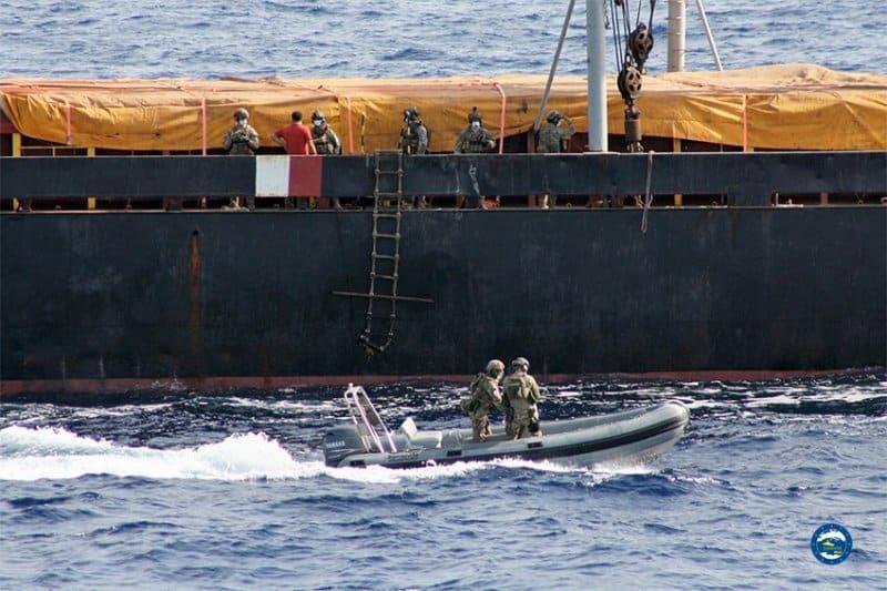 Η ΆγκΗ Τουρκία κατά της ΕΕ για την ναυτική επιχείρηση για επιτήρηση του εμπάγκο όπλων στη θάλασσα της Λιβύης, μεά τη νηοψία από Γερμανούς κομάντουρα κατά της ΕΕ για την ναυτική επιχείρηση για επιτήρηση του εμπάγκο όπλων στη θάλασσα της Λιβύης, μεά τη νηοψία από Γερμανούς κομάντο