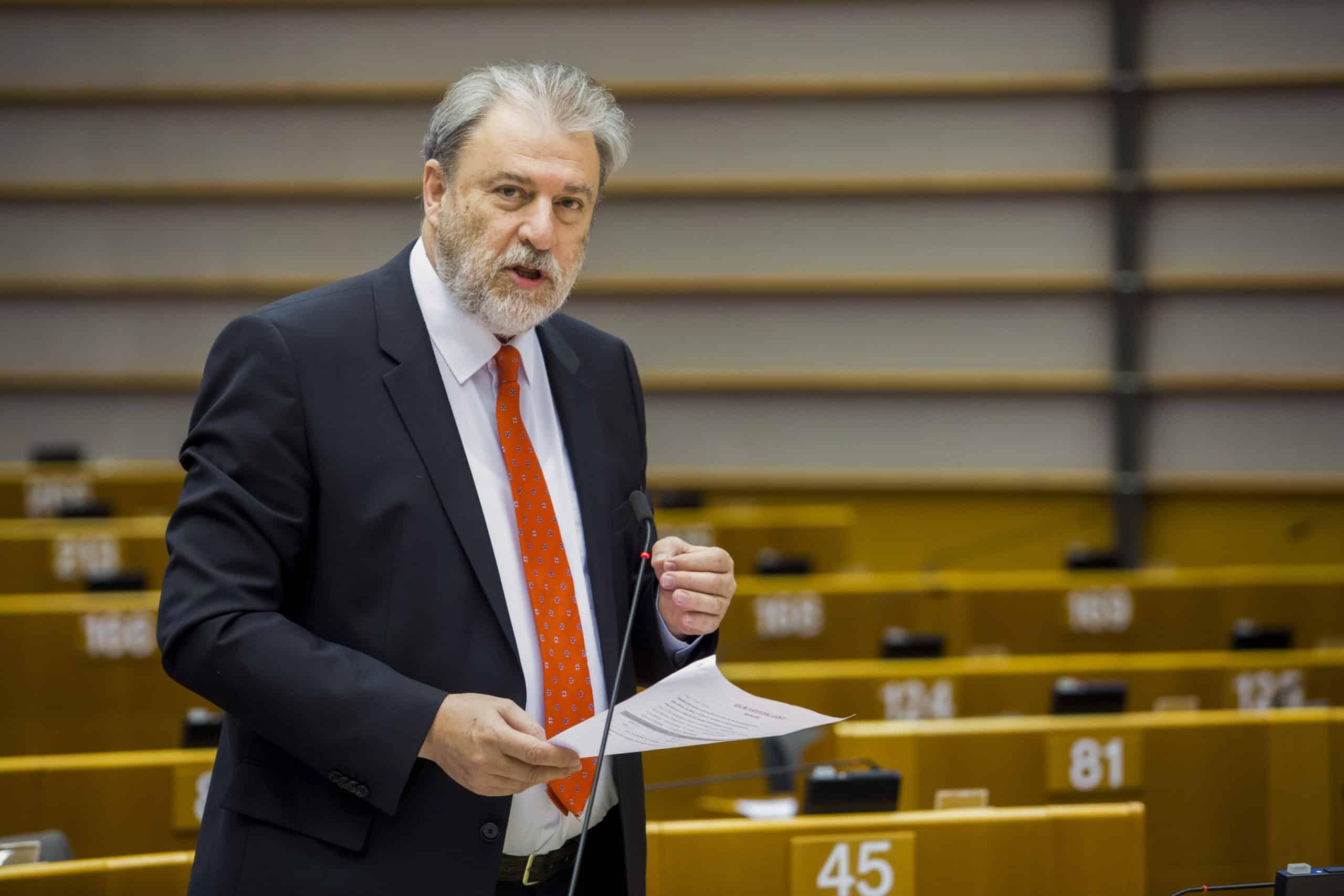 Το Ευρωπαϊκό Συμβούλιο δεν είπε κουβέντα για τις απειλές Ερντογάν Τουρκία κυρώσεις: Να αλλάξει ρότα η Ισπανία λόγω Γιβλαρτάρ -Ν. Μαριάς Νότης Μαριάς: Η Τουρκία, το Oruc Reis και η Φινλανδοποίηση της Ελλάδας