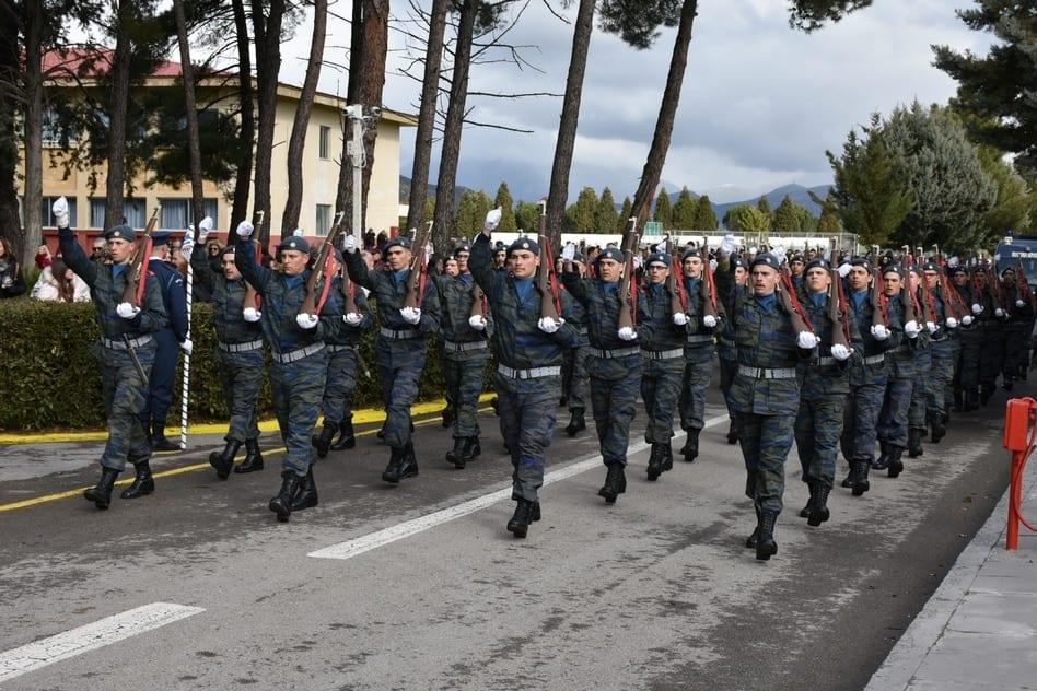 Προκήρυξη ΕΠΟΠ: Αλλάζει η μοριοδότηση Πριμ σε ΟΒΑ-κατοίκους Θράκης