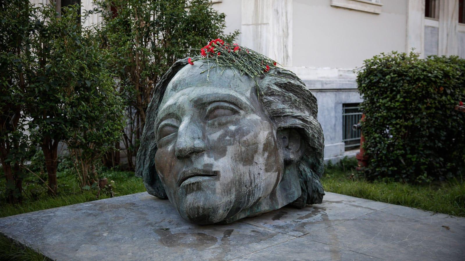 Πολυτεχνείο 2020: Ιστορικό κοινό κείμενο ΣΥΡΙΖΑ ΚΚΕ ΜΕΡΑ25