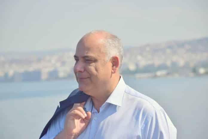 Ελλάδα-Τουρκία: «Ήρθε η ώρα των υπολοίπων» λέει ο πρώην βουλευτής Θεσσαλονίκης Γιάννης Σαρίδης, με αφορμή τις αμερικανικές εκλογές