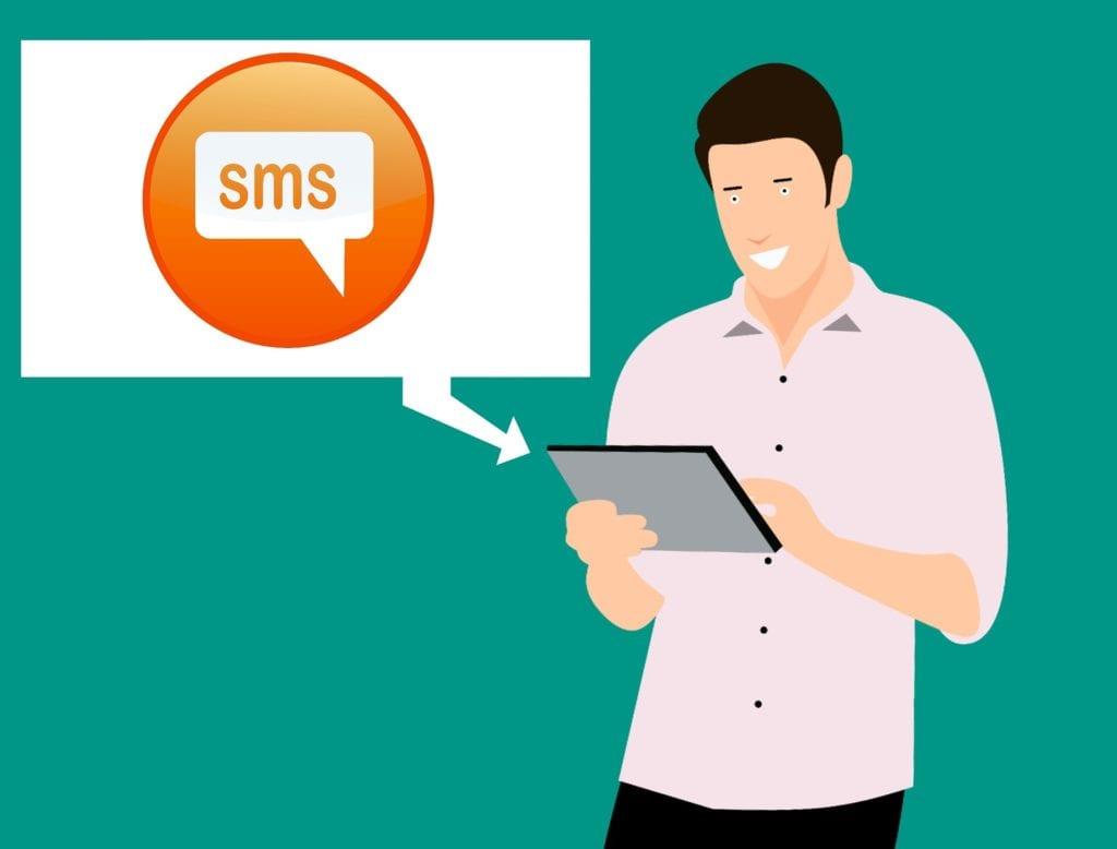 13033 sms μετακίνησης: Νούμερα για σούπερ μάρκετ, γιατρό κομμωτήριο