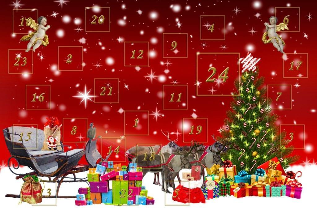 Μαγαζιά: Ανοίγουν στις 7 Δεκεμβρίου ΜΟΝΟ τα εποχικά καταστήματα