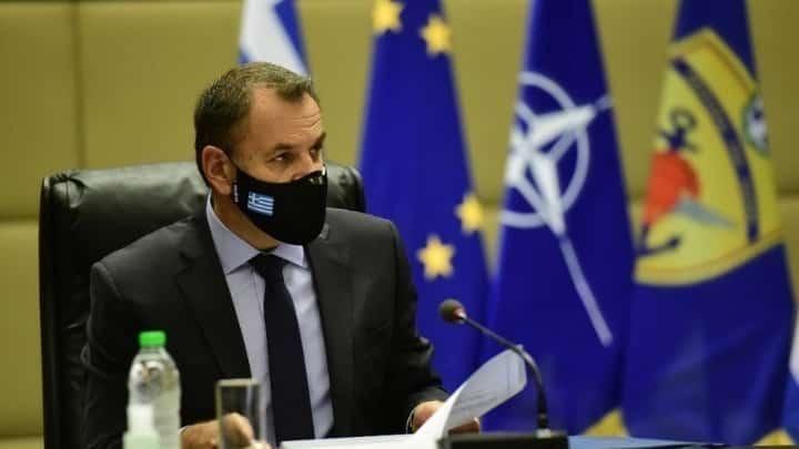 Αύξηση θητείας το Μάιο - Τι θα γίνει με τους στρατιώτες που υπηρετούν άσκηση μεδουσα αίγυπτο παναγιωτόπουλος