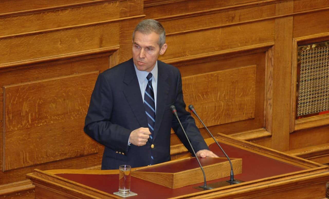 Rafale: Πώς ο Θανάσης Δαβάκης έσωσε την «τιμή» του Κοινοβουλίου