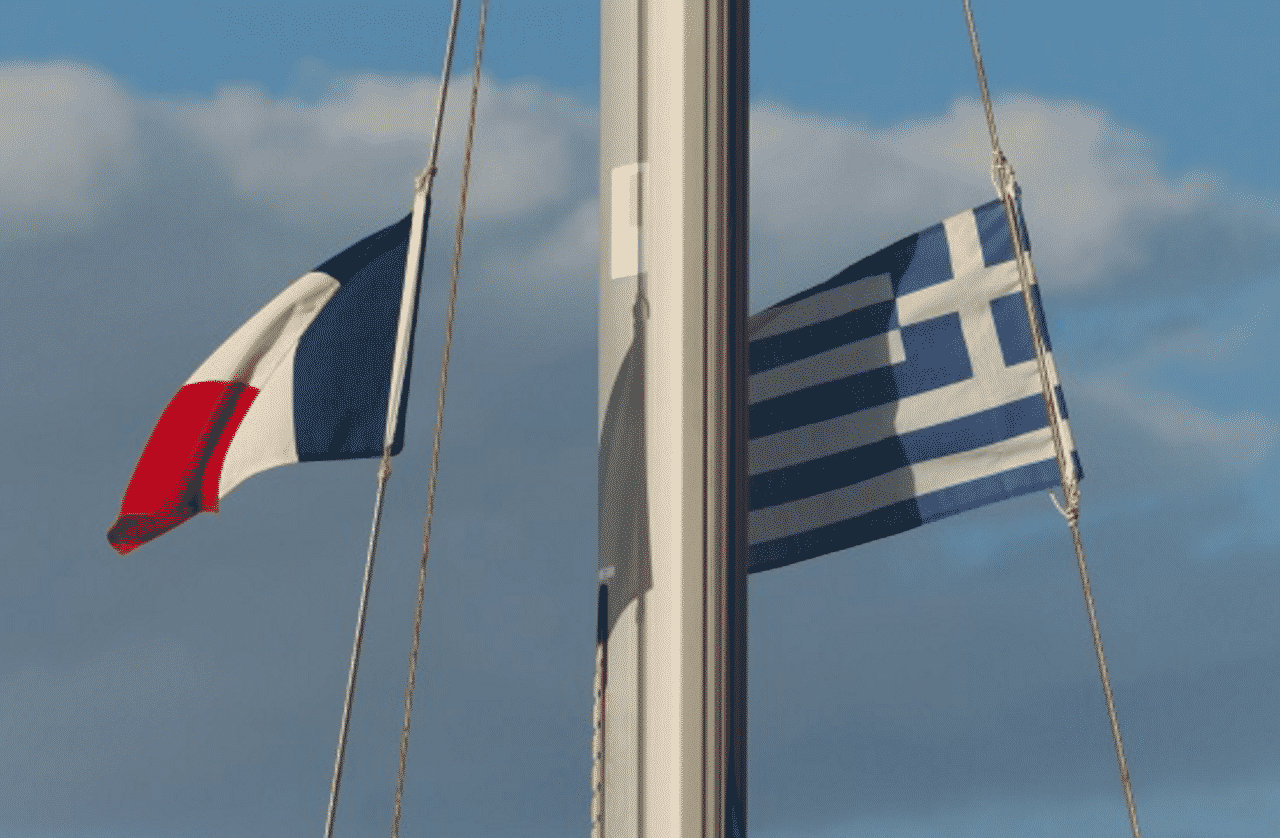 Ανάγκη εμβάθυνσης της διαχρονικής Ελληνογαλλικής συνεργασίας