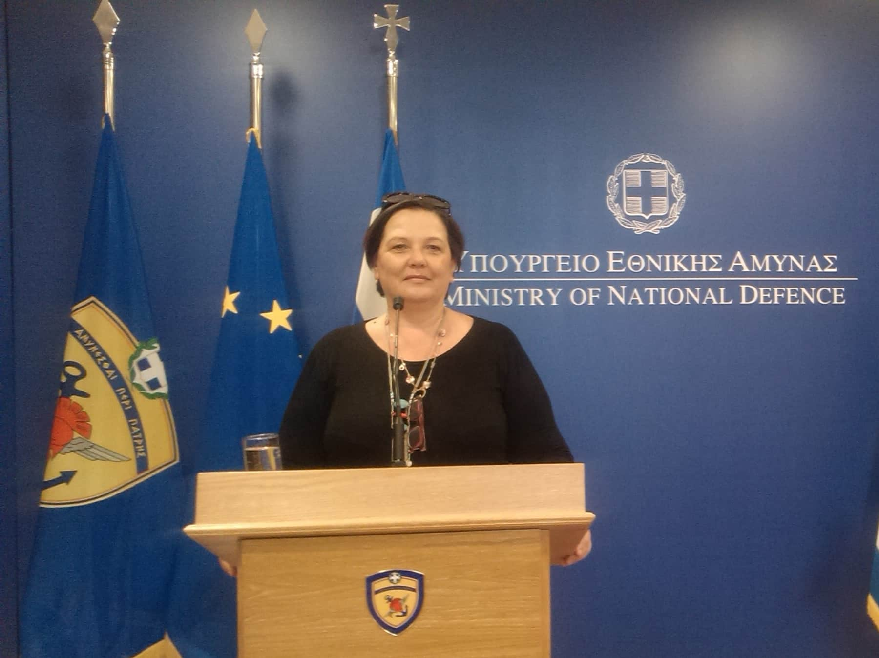 Επίθεση στην δημοσιογράφο Ιωάννα Ηλιάδη μετά την καταγγελία VIDEO