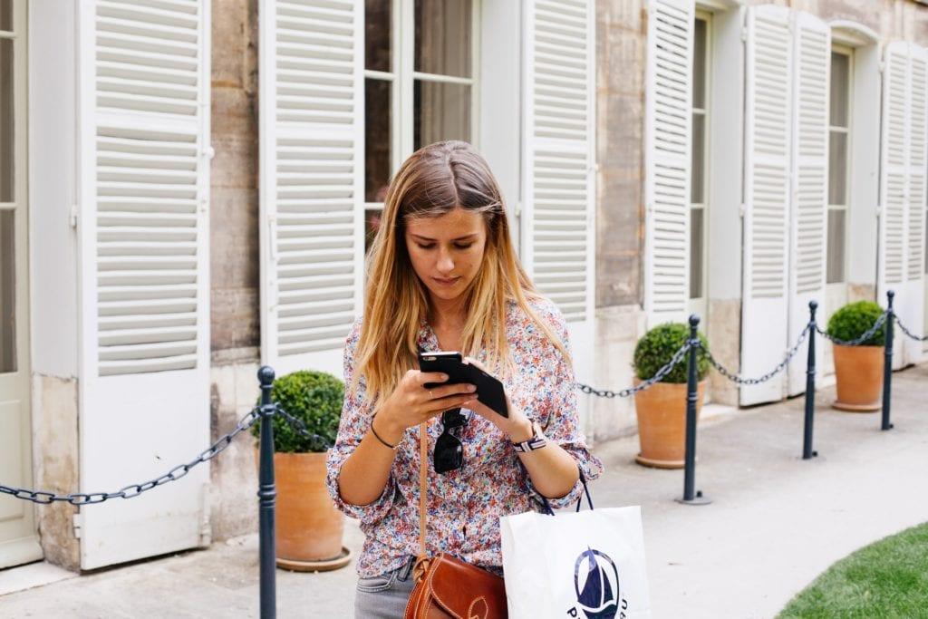13032: Νέο sms για ψώνια - Τι στέλνω Οι κωδικοί click away στα μαγαζιά