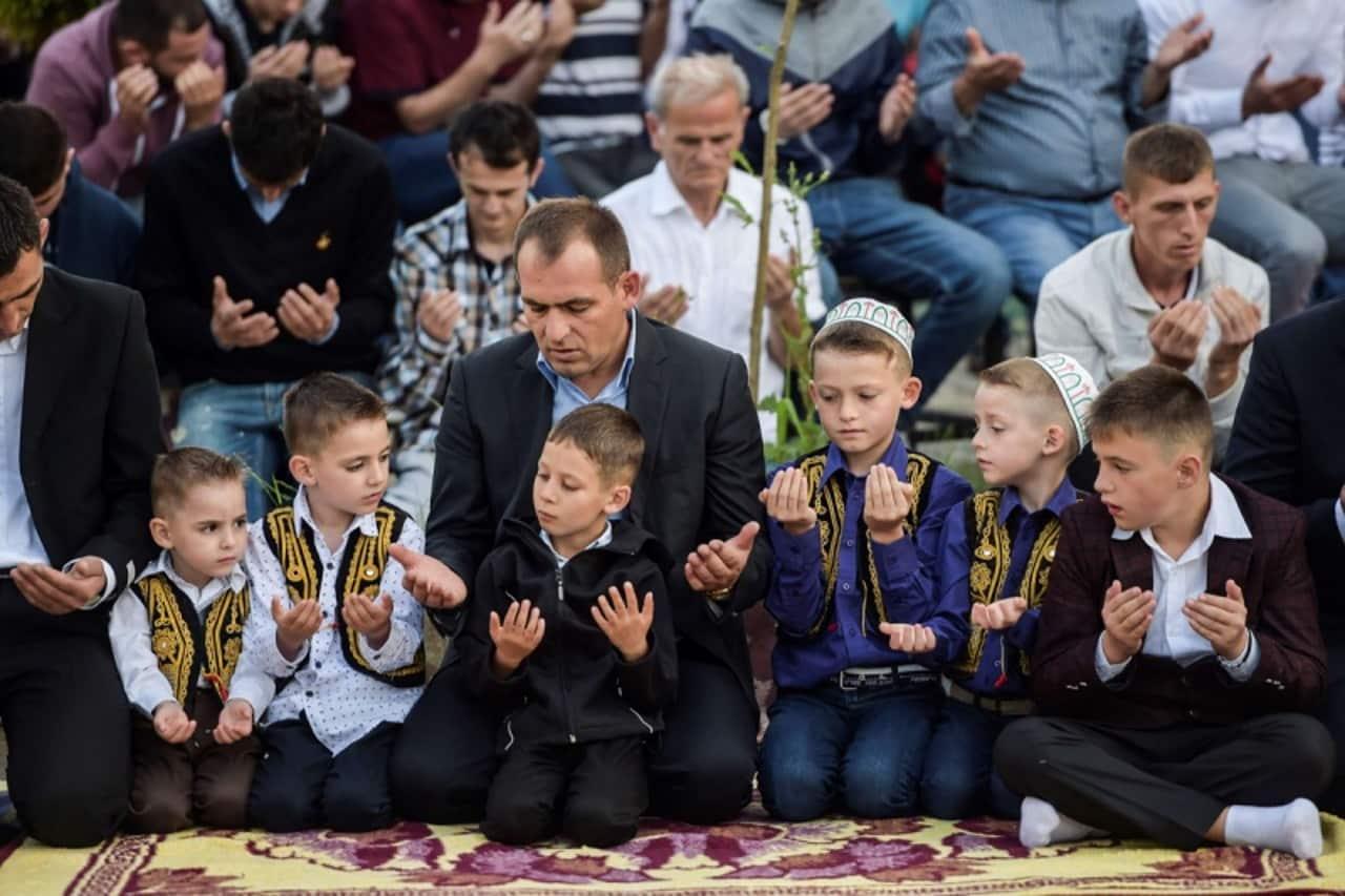 Μουσουλμανική αδελφότητα: Διείσδυση στα Βαλκάνια Κατάρ Τουρκίας