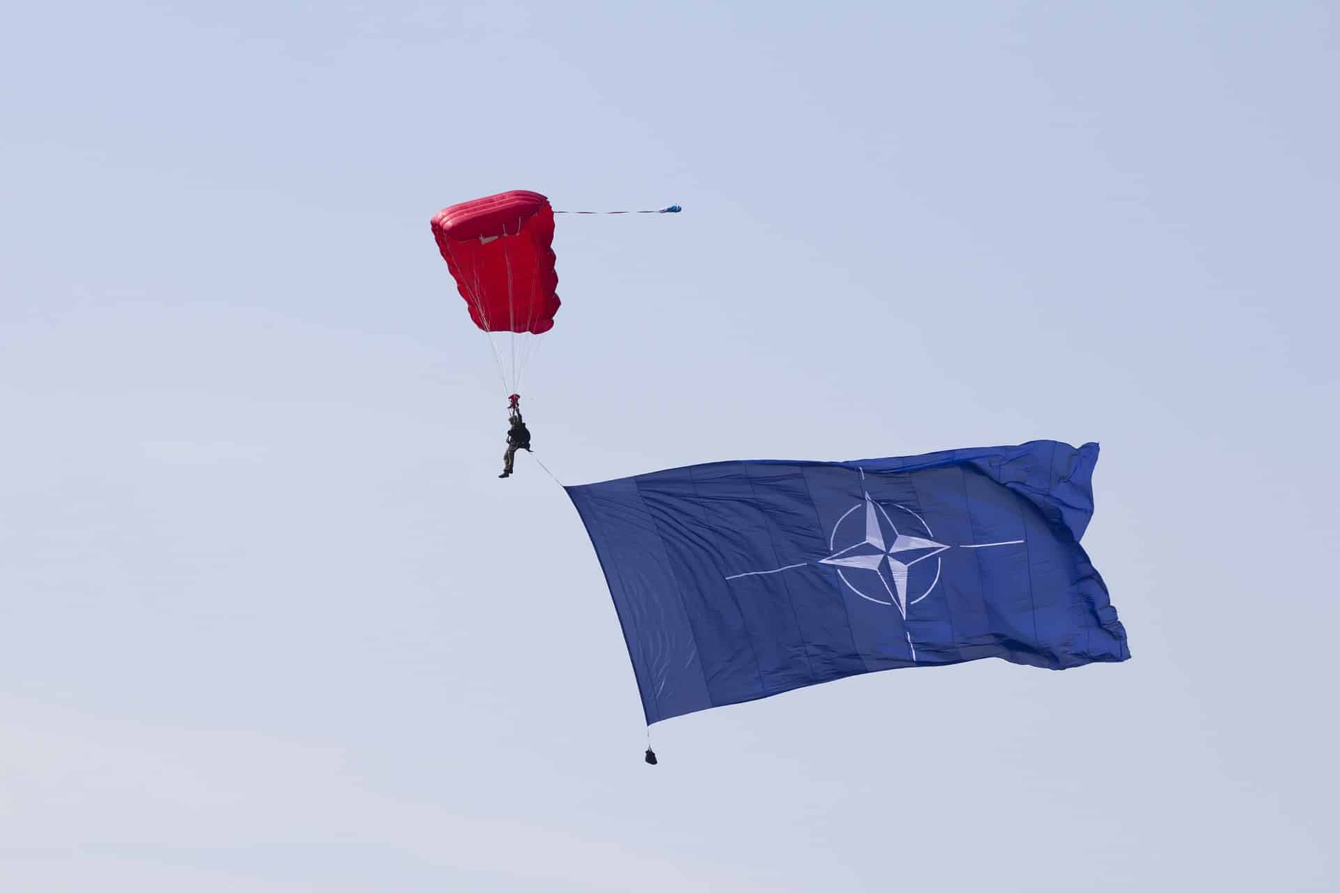 Η έκθεση ΝΑΤΟ 2030: Το όραμα της συμμαχίας τα επόμενα 10 χρόνια