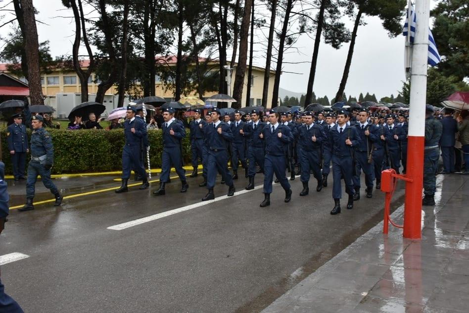 ΦΩΤΟ Αρχείου: Προκήρυξη ΕΠΟΠ 2021 Πολεμική Αεροπορία: Προσόντα ανά ειδικότητα