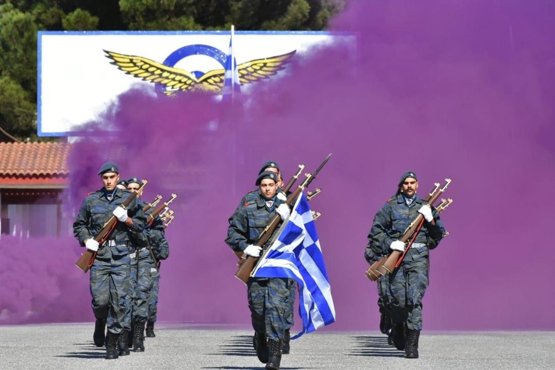 Προκήρυξη ΕΠΟΠ Πολεμική Αεροπορία: Προσόντα ανά ειδικότητα 2021