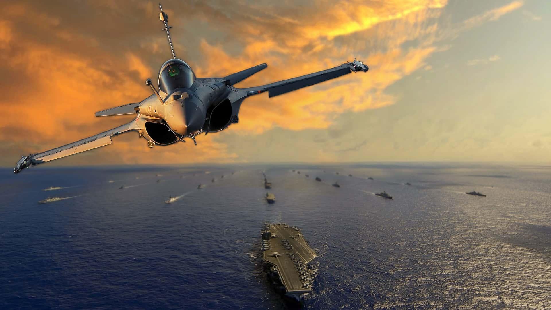 Rafale: Αγοράσαμε περιορισμένη ισχύ σε βάρος Στρατού Και Ναυτικού - Ο αντίλογος στην προμήθεια των γαλλικών αεροσκαφών τροπολογία κιναλ Στη Βουλή τα νομοσχέδια για 12 μίλια στο Ιόνιο και γαλλικά Rafale