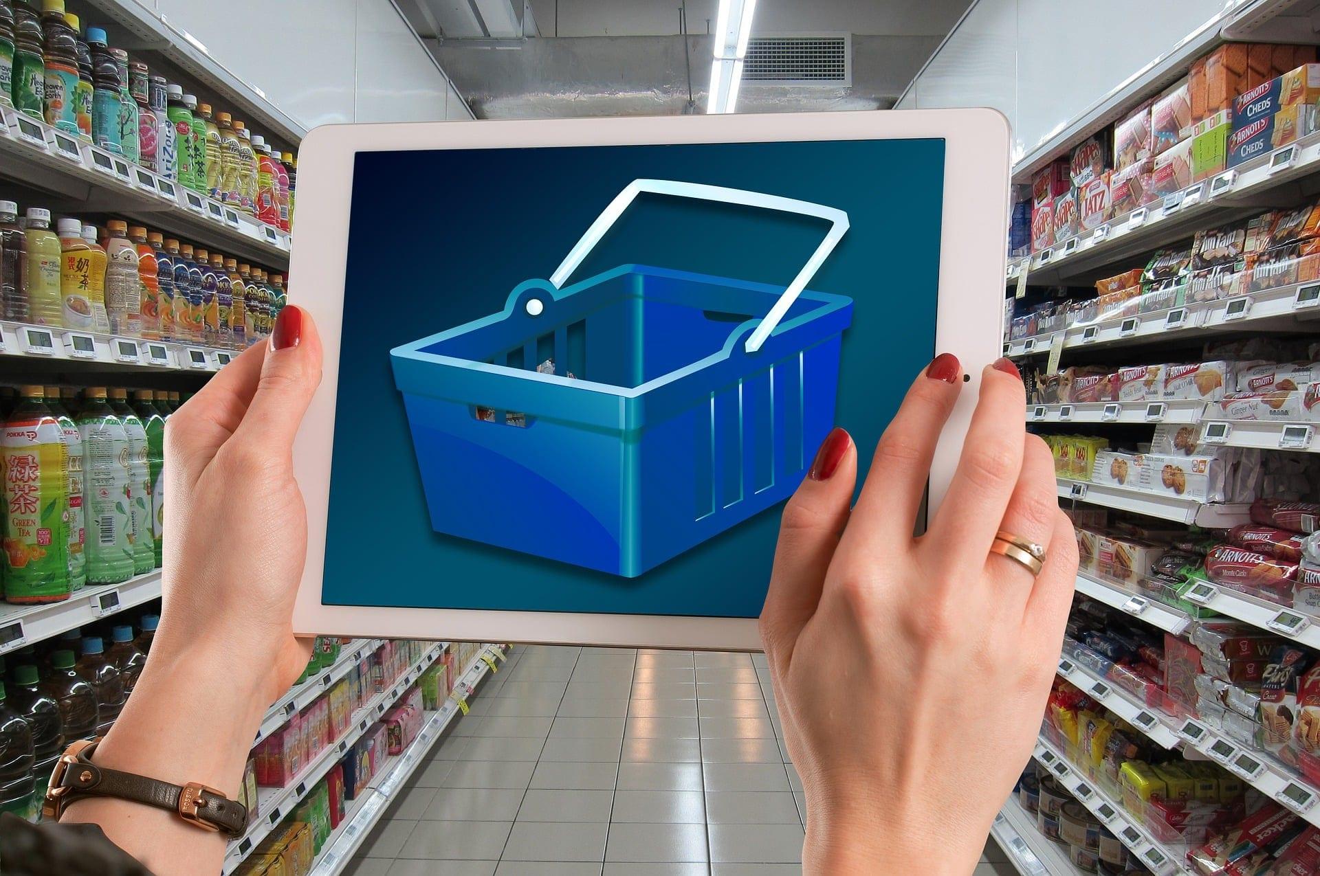 Ωράριο σούπερ μάρκετ σήμερα Τσικνοπέμπτη 2021: Τι ώρα κλείνουν σε Αθήνα Θεσσαλονίκη, Λάρισα, Ηράκλειο και τις άλλες περιοχές σε «βαθύ κόκκινο» Ωράριο σούπερ μάρκετ: Τι ώρα κλείνουν σήμερα - Μόνο 2 ώρες για ψώνια στο super market με το sms στο 13033 προβλέπει η σχετική απόφαση