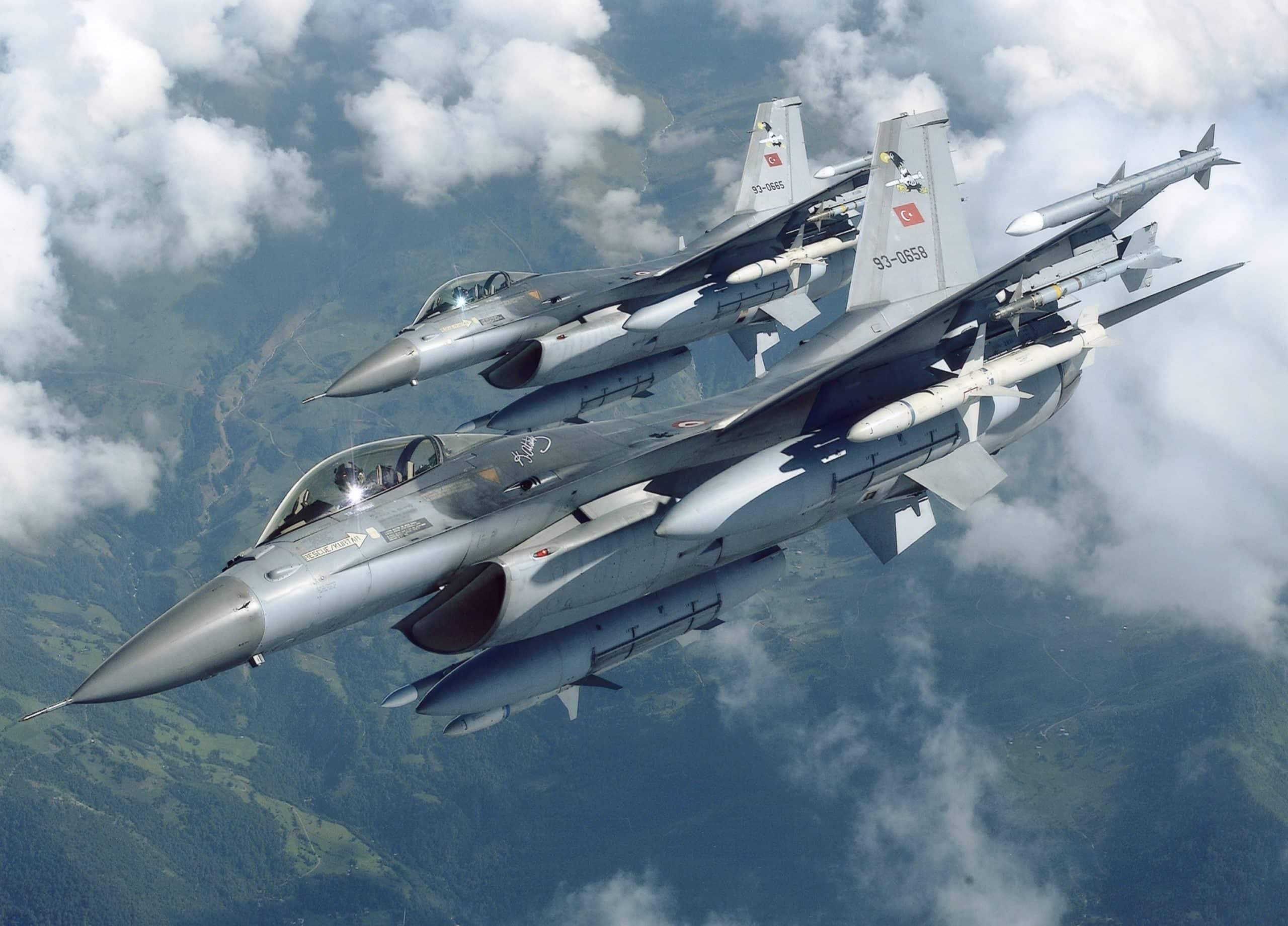 Ελλάδα - Τουρκία: Διάλογος με παραβιάσεις στο Αιγαίο γίνεται; - Τουρκικό ντελίριο με κατασκοπευτικά αεροσκάφη, UAV και οπλισμένα μαχητικά