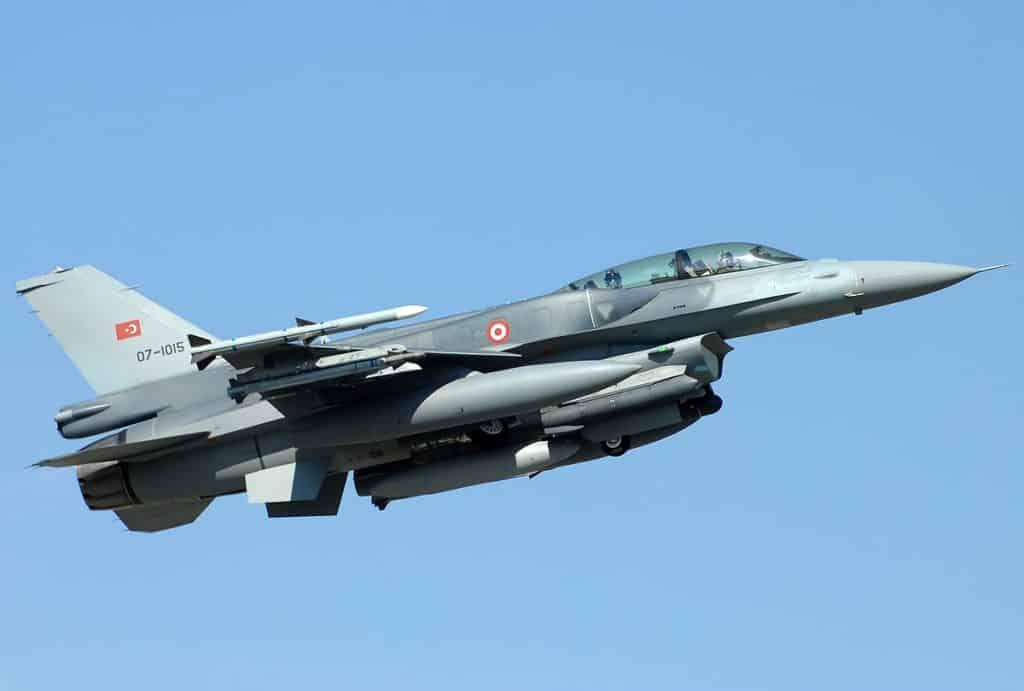 Ελλάδα - Τουρκία: Διάλογος με παραβιάσεις και UAV στο Αιγαίο γίνεται;