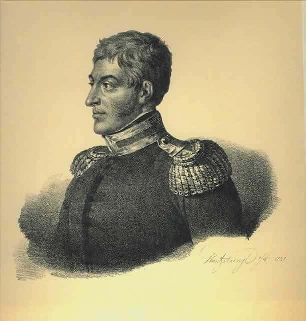 Επανάσταση 1821: Η κατάληψη της Καστέλλας &το ατμόπλοιο «Καρτερία»