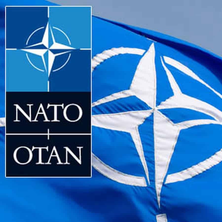 Ουκρανία Ανησυχεί το ΝΑΤΟ για τα ρώσικα στρατεύματα κοντά στην Ουκρανία