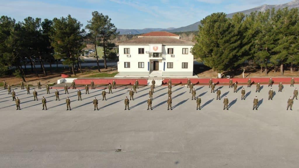 Απόφαση σταθμός δικαστηρίου για τις μεταθέσεις στρατιωτικών