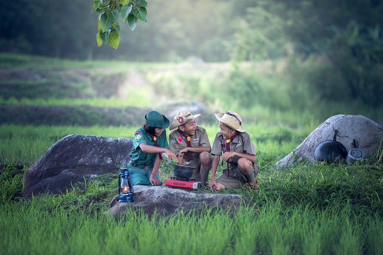 Στρατός Ξηράς: Επιδότηση για παιδικές κατασκηνώσεις σε στελέχη