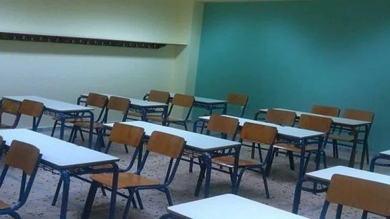 Κλειστά σχολεία Πέμπτη 18/2 στην Κεντρική Μακεδονία