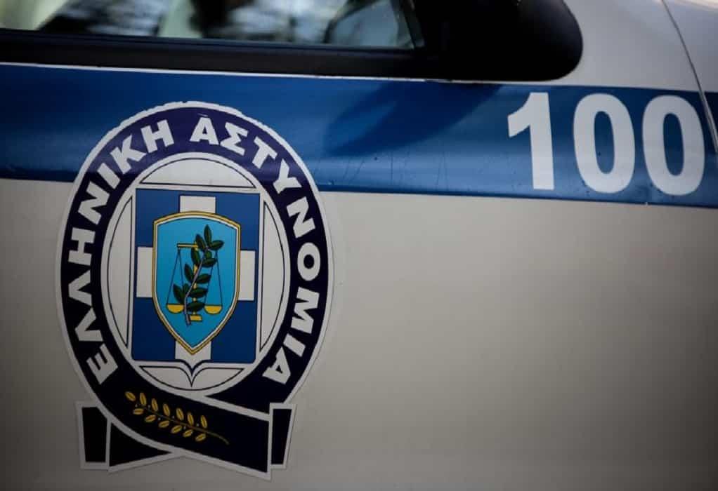 Θεσσαλονίκη: Τροχαίο με στρατιωτικό όχημα που ανετράπη