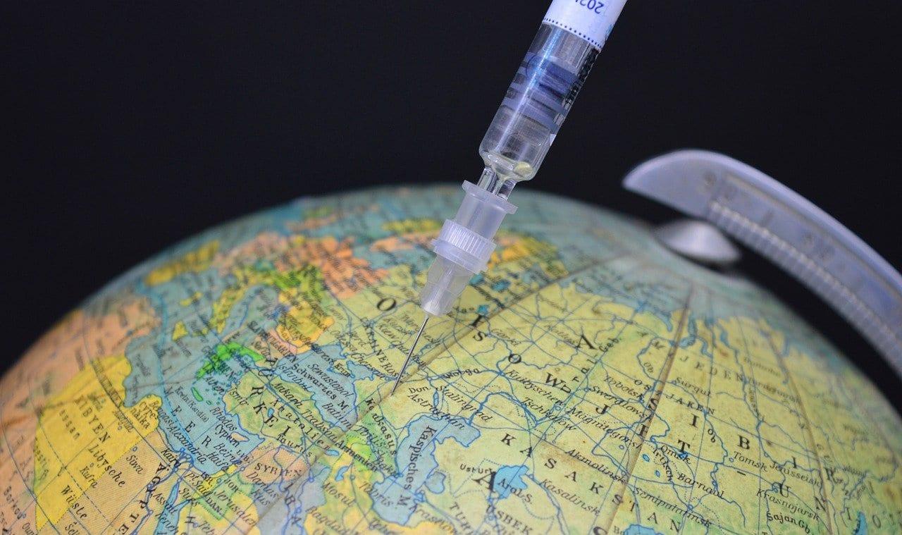 πόρισμα εμα AstraZeneca: Έκτακτη συνεδρίαση ΠΟΥ για το εμβόλιο