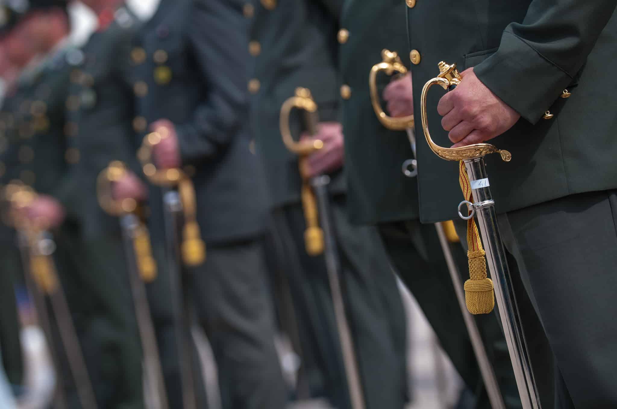 Κρίσεις 2021 Υποστράτηγοι ΟΠΛΩΝ Η απόφαση που έλαβε το Ανώτατο Στρατιωτικό Συμβούλιο ΑΣΣ για τον Στρατό Ξηράς