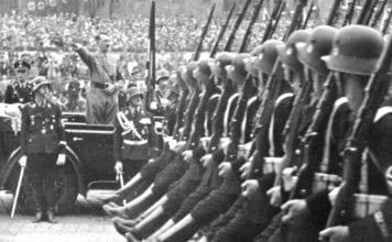 Νότης Μαριάς: 6 Απριλίου 1941 - 80 χρόνια από την επίθεση του Χίτλερ στην Ελλάδα -Ο αγώνας για τις γερμανικές αποζημιώσεις συνεχίζεται