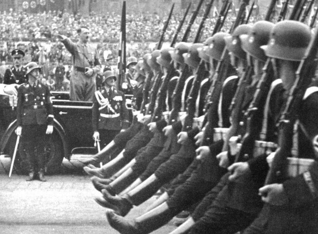 6 Απριλίου 1941 - Σχέδιο Μαρίτα: Μια ανεπιθύμητη επιχείρηση